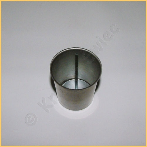 Najnowsze Forma metalowa do świec wotywnych :: Kraina Świec RK94