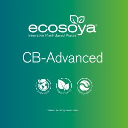 Wosk Sojowy Ecosoya CB-Advanced
